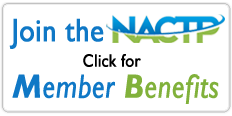 Join the NACTP - Member Benefits